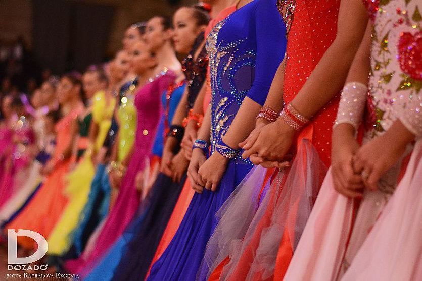 Итоги II турнира по спортивным танцам «Кубок Вдохновение — 2015″