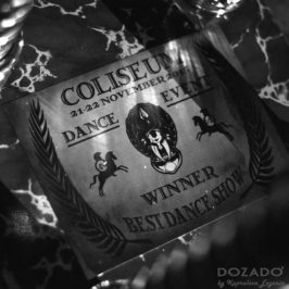 Фестиваль современных танцев «COLISEUM»