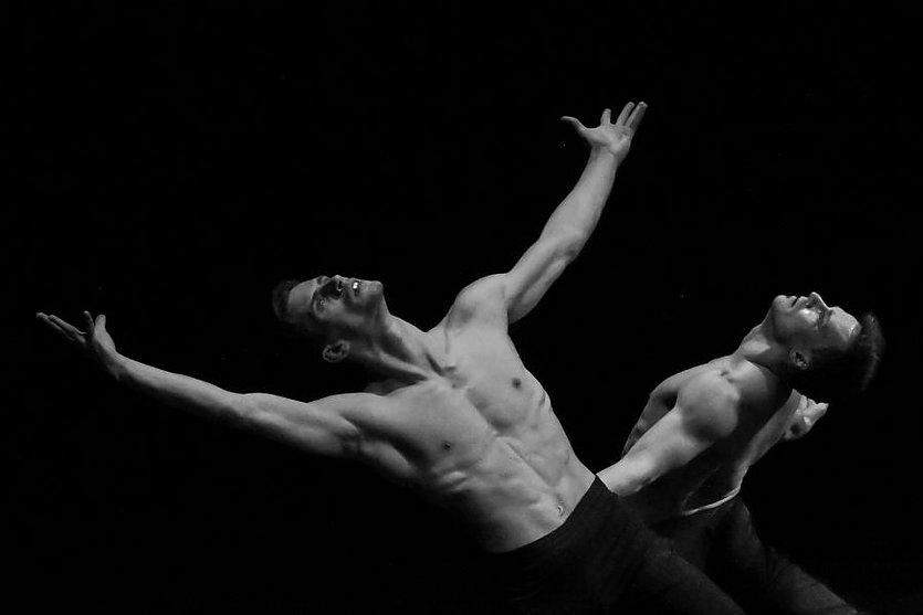 Context 2016 Диана Вишнева, современная хреография, фестиваль