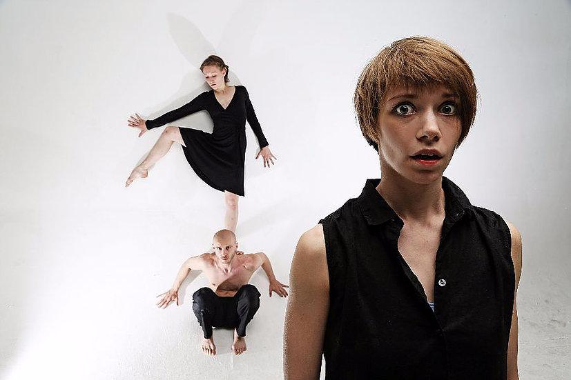 Вечер современной хореографии: о женской роли