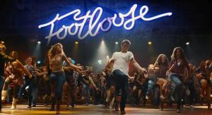 Фильмы о танцах