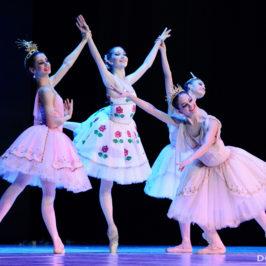 Гала-концерт памяти Анны Павловой в ЗИЛе: вдохновляя новое поколение