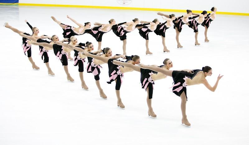 Спортивная хореография