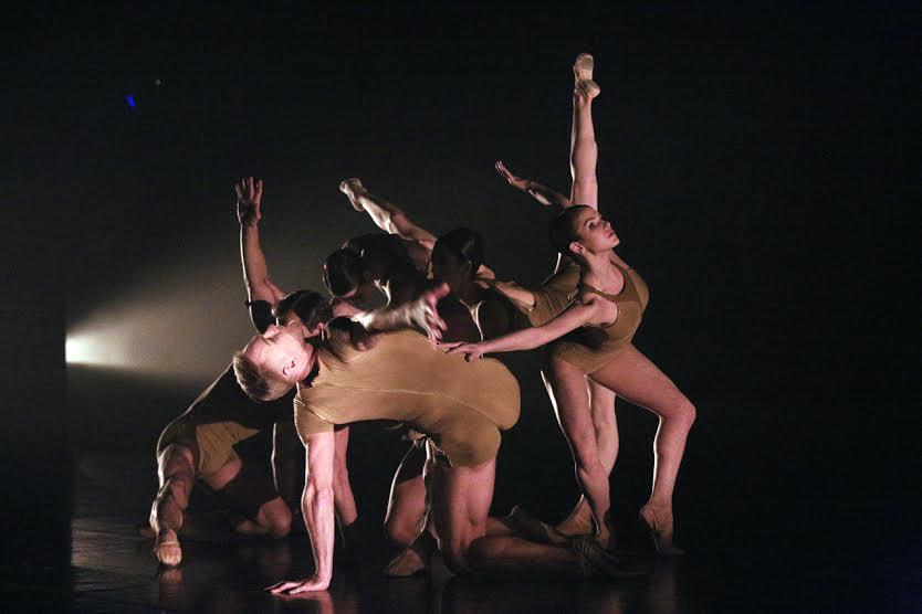 «Амальгама» (хореограф Эмиль Фаски), Точка пересечения, Музыкальный театр