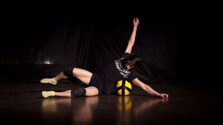 Рафаэль Тимербаков, Челябинский театр современного танца, Ольга Пона