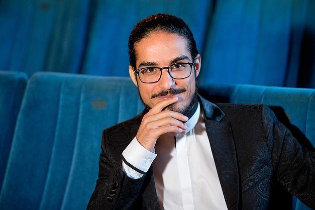 Интервью с Афшином Гаффарианом: танцующий в пустыне и на свободе