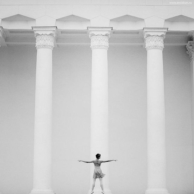 Интервью с художницей и фотографом Андой Барс