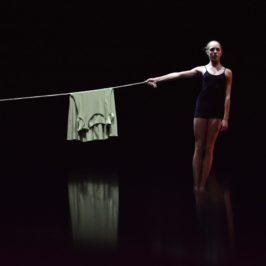 Фестиваль экспериментального танца «Ключи»
