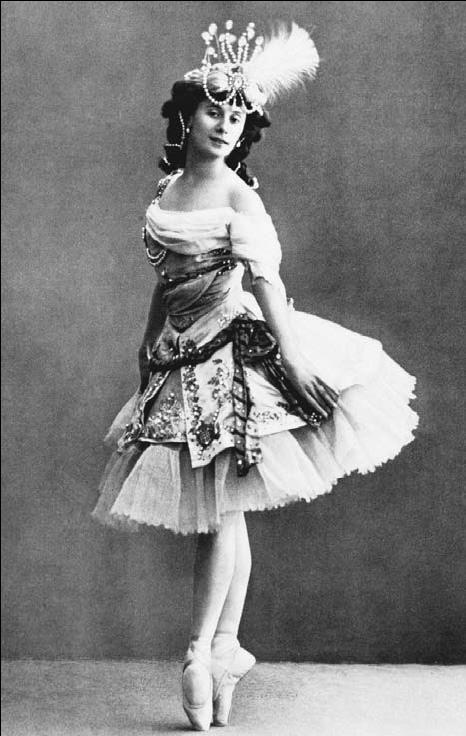 Анна павлова. Танец, ставший полетом