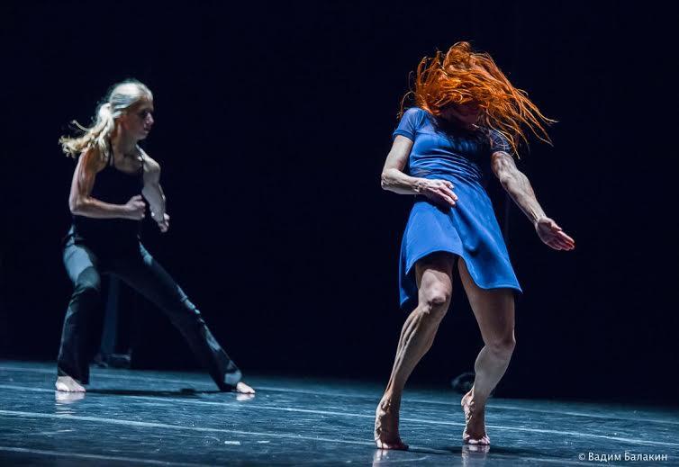 После нас Провинциальные танцы Татьяна Баганова современная хореография Франсданс