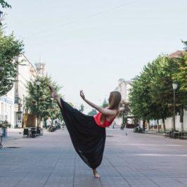 #ДОЗАДОСЧАСТЬЕ: интервью с победительницей Натальей Понедельник