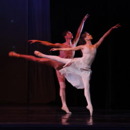 Второй Всеукраинский конкурс хореографов БАЛЕТ ФЕСТ