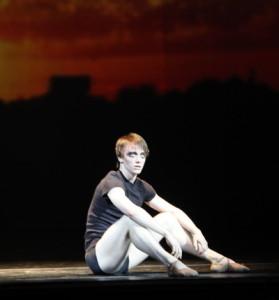 Балет-фест Львов