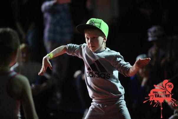 Детские номинации хип-хоп 1х1 являются одними из популярнейших на фестивале.