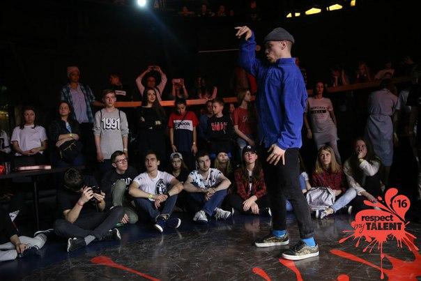 Начинающие хип-хоп также являются одной из самых популярных номинаций на фестивале