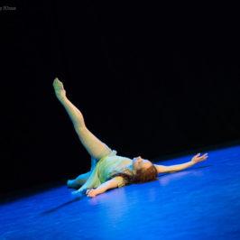 Балетный конкурс «Мария»