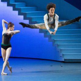 Джульетты и мавры в Большом – «Шекспир глазами хореографов»