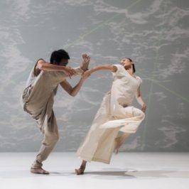 Инь и ян Лина Хвай-Мина: «Белая вода» и «Пепел»
