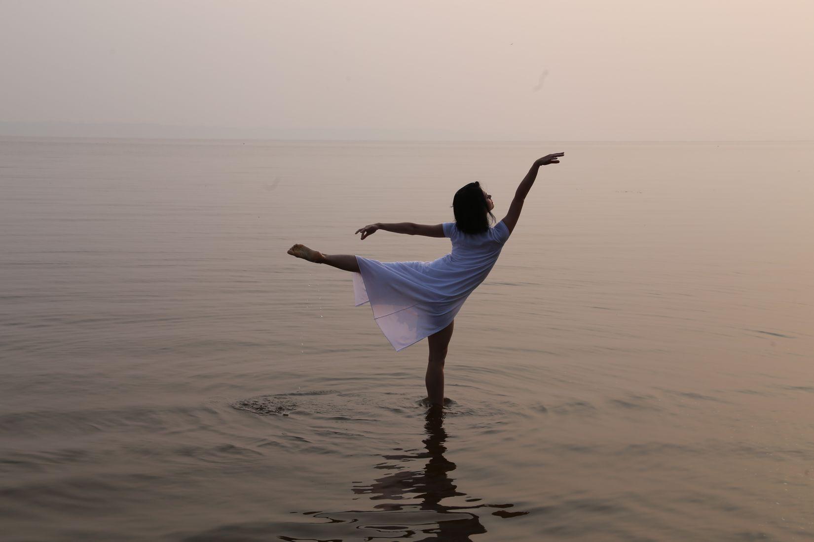 Татьяна Дряблова dancing people