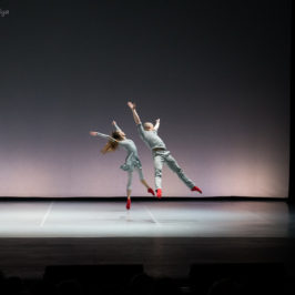 Вечер романтик: балет «Луна напротив» и прочие дуэты