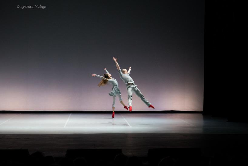 """""""Стекло"""" / хор. А.Кадрулева и А.Игнатьев, балет москва, dozado"""