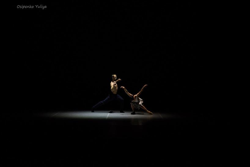 """""""Побег от...""""/хор. К.Матулевский, dozado, балет москва, ЗИЛ КЦ"""