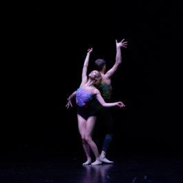 Context 2016: Конкурс молодых хореографов