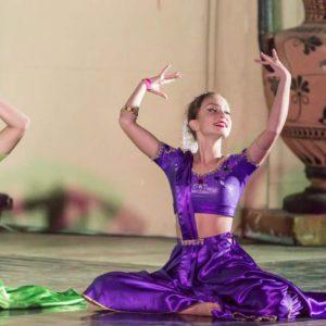 Международный фестиваль искусств «Сокровища Эллады», Dozado