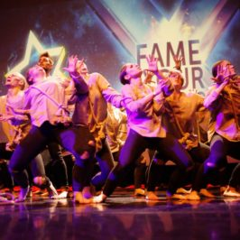 Fame you choreo, Dozado