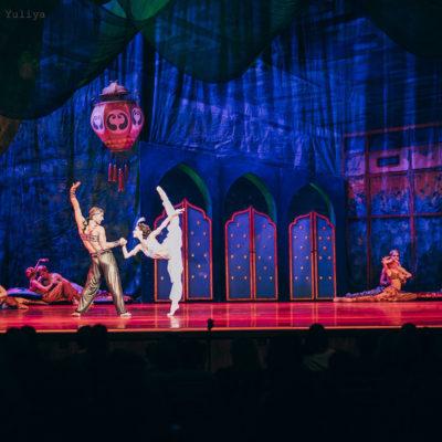 гала, балет, кремль, кристмас, 2016, dozado, фокин михаил, шехерезада, видение розы, лебединое озеро