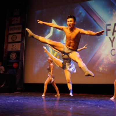 Fame your choreo, осень, 2016, dozado