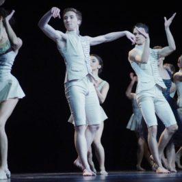 «Опасные связи»/Театр «Новый балет»