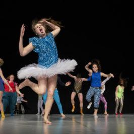 Gala Жерома Беля: естественный танец