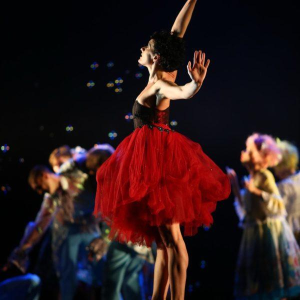 Балет «ОНА», Пермский театр «БАЛЕТ ЕВГЕНИЯ ПАНФИЛОВА», Россия