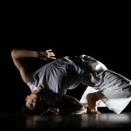 Международный фестиваль современной хореографии IFMC