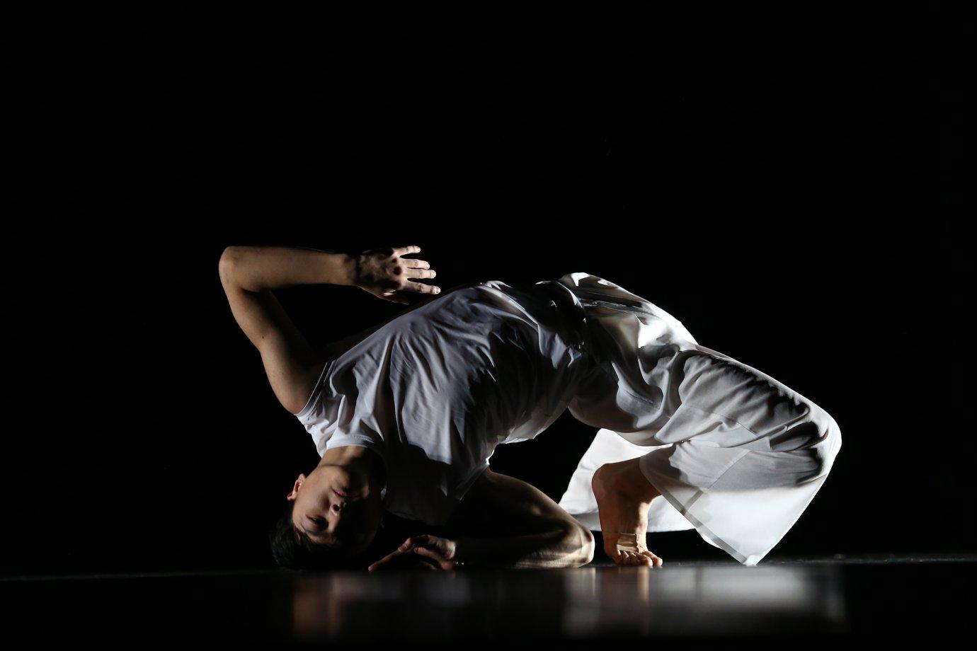 международный фестиваль современной хореографии в Витебске