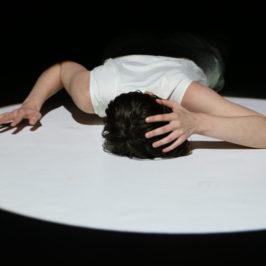 5 соло в ЗИЛе: время не-танца