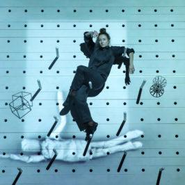 «Тело авангарда»: примитивная механика
