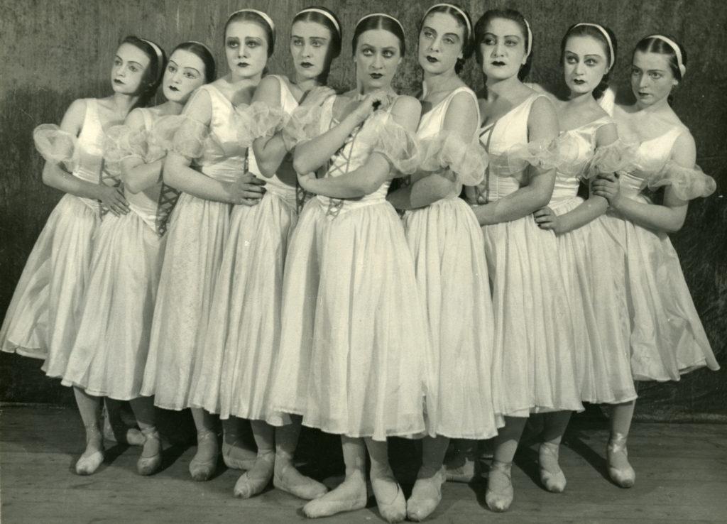 Нина Алексеевна Семилетникова. балет, театр оперы и балета Минск, dozado