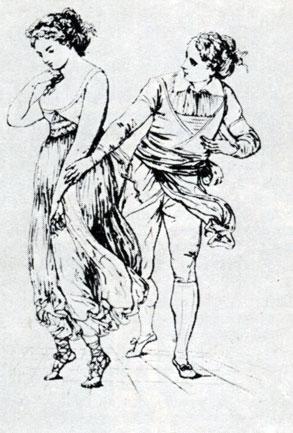 Сальваторе Вигано: «Творения Прометея», или от комизма к серьезным темам