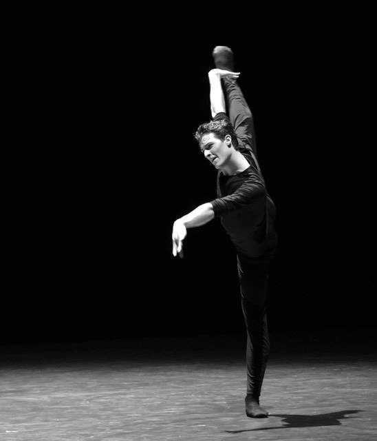 Herman schmerman. hugo marchand, james bort, paris opera ballet , benois de la danse, dozado, interview