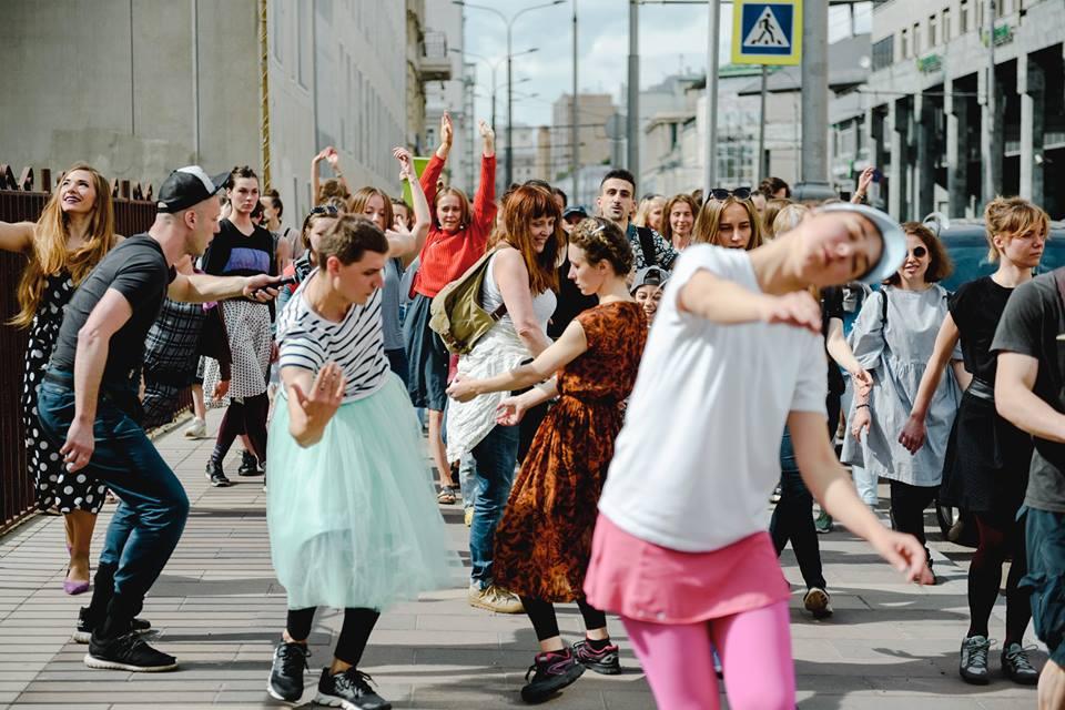 dancewalk, фуфуа димобилите, цим, фестиваль перфоманса