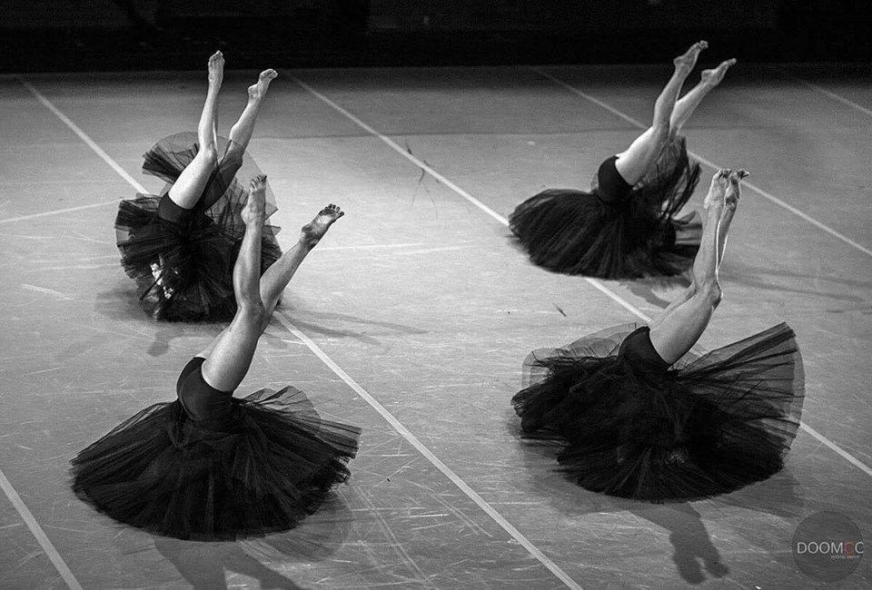 оркестр, софья гайдукова, балет москва. цим