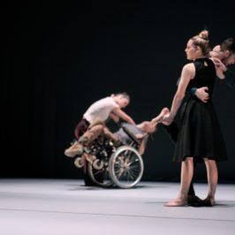 Может ли особый театр что-то дать современному танцу?