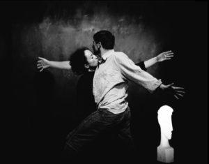 "АхматМоди @ Театр ""Центр драматургии и режиссуры"" | Москва | Россия"