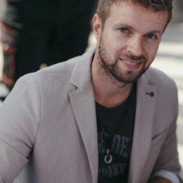 Интервью с Александром Могилевым
