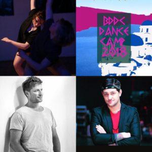 Международный танцевальный BDDC DANCE CAMP 2018 в Греции @ Nafpaktia | Греция
