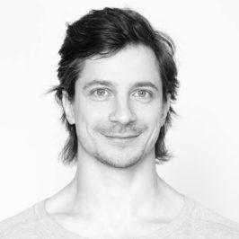 Интервью с Алексеем Торгунаковым