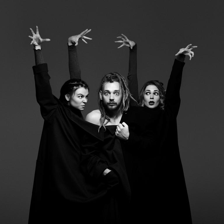 БЕРЕДЯТ УМЫ… ТАНЦАМИ/10th Avenue — танцкомпания Ставрополя