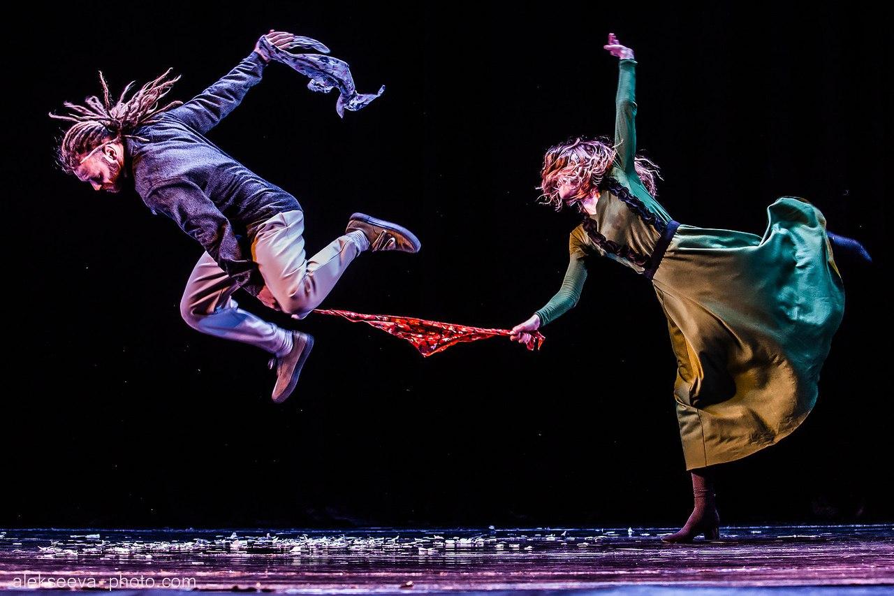Фото Юлии Алексеевой dozado, 10 avenue, танец современный, закавказье